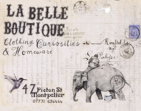 La-Belle-Boutique