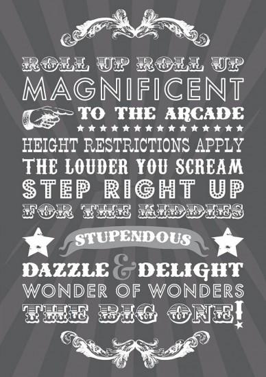 original_vintage-fairground-carnival-typographic-print