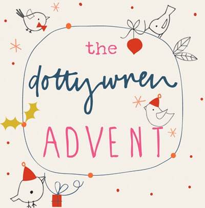 dotty wren advent