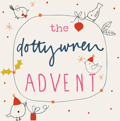 dotty wren advent