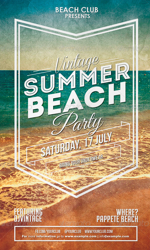vintage_invite