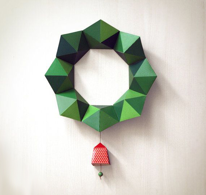 DIY-paper-wreath-ETSY