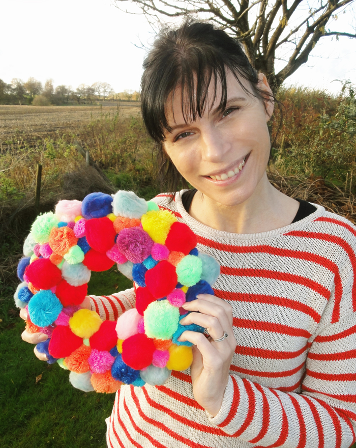 Em-with-wreath