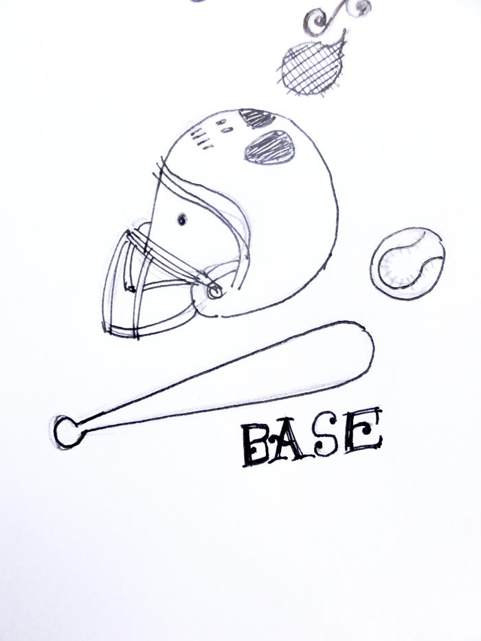 iron-on-transfer-baseball