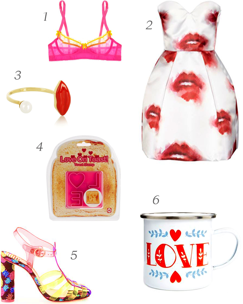 » Blog ArchiveCute Valentines Day Gifts