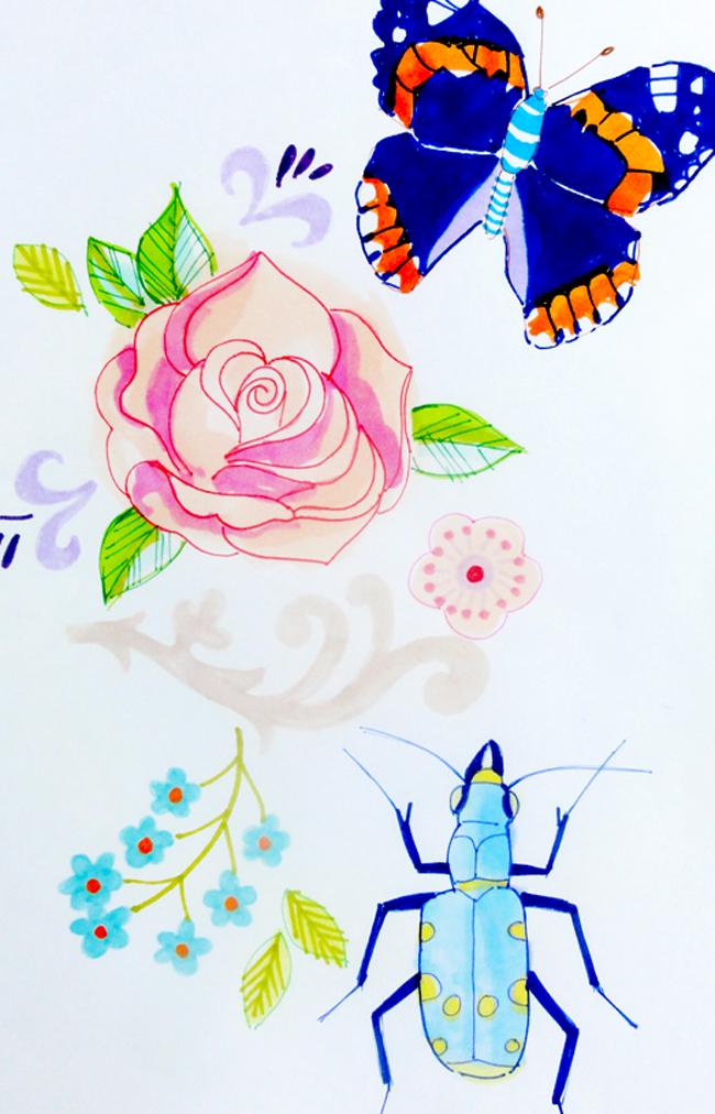 creating-a-floral-pattern05-emmajayne-designs