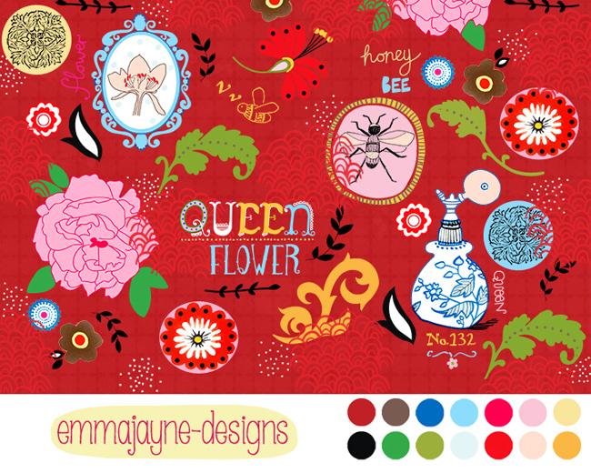 creating-a-floral-pattern07-emmajayne-designs