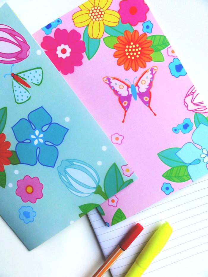vintage-floral-notebooks-emmajayne-designs