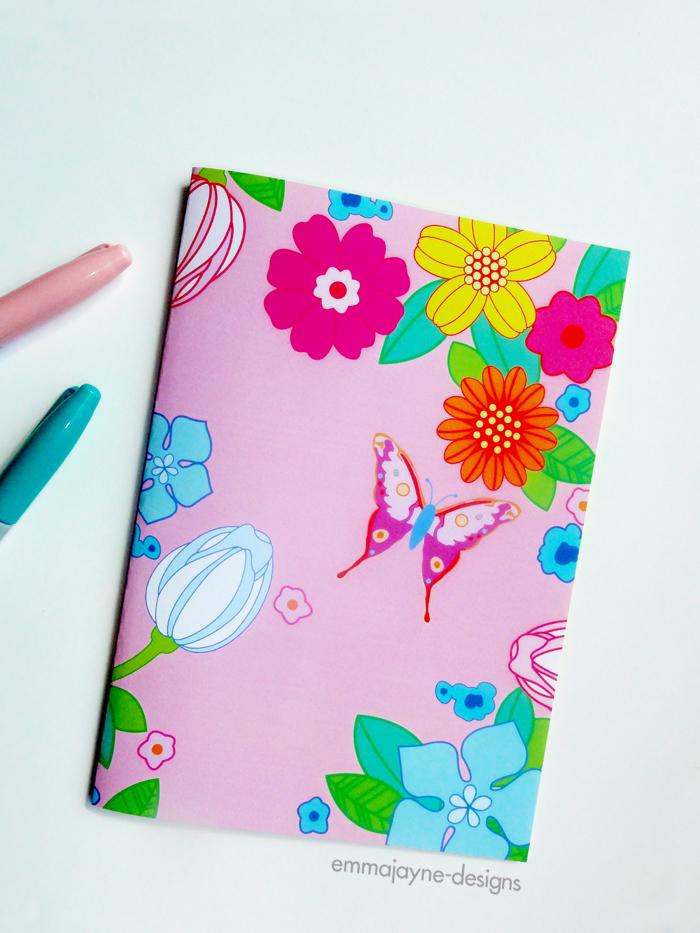 vintage-floral-notebooks2-emmajayne-designs
