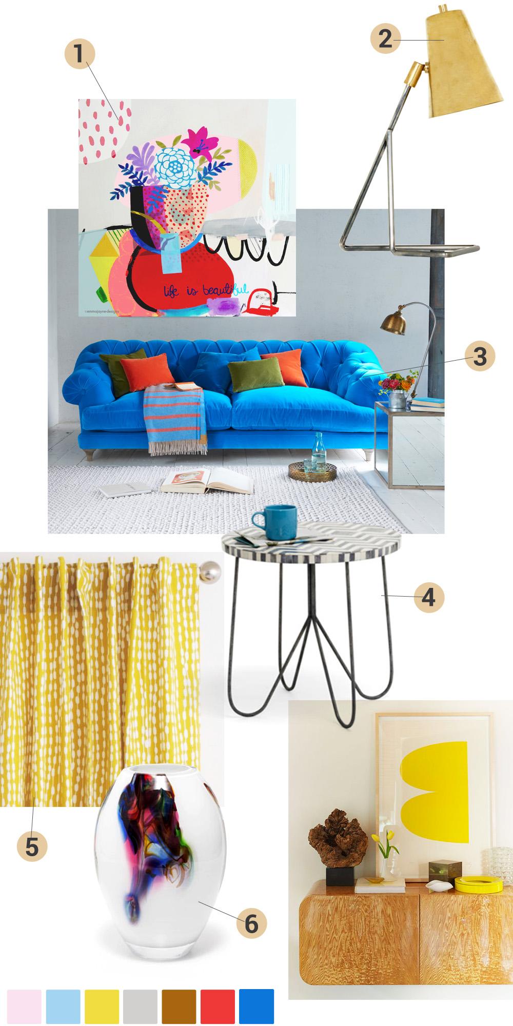 Abstract-livingroom-decor-emmajayne-designs