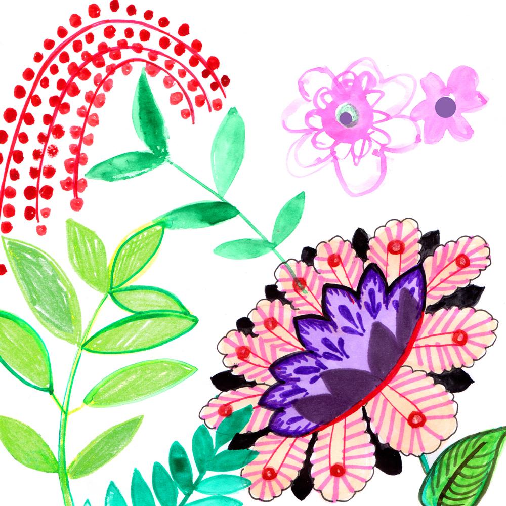 tropical-rainfores-print-scarf-design3-emmajayne-designs