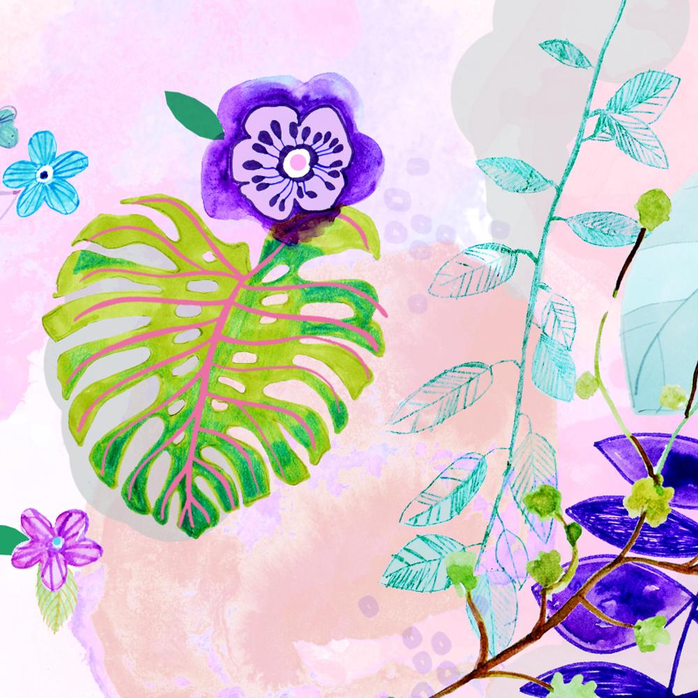 tropical-rainforest-print-scarf-design5-emmajayne-designs