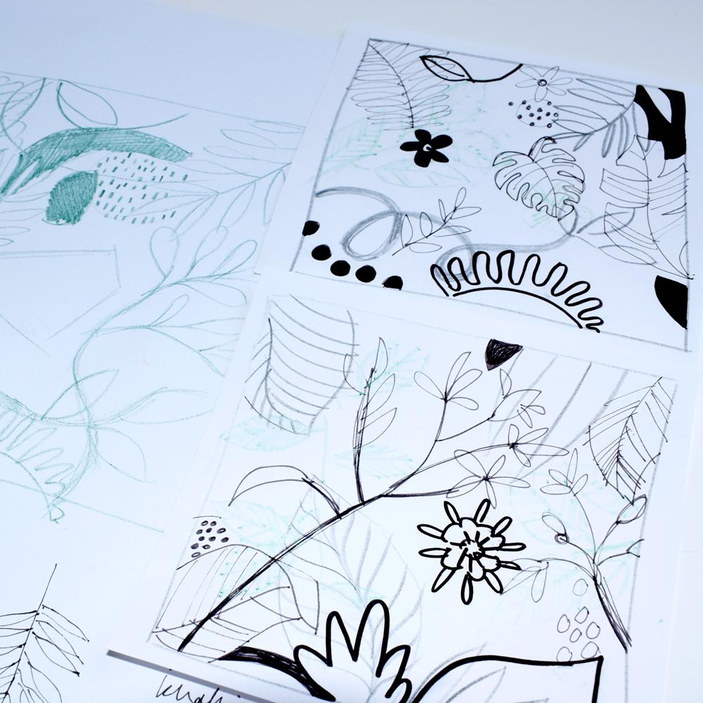 tropical-rainforest-print-scarf-design7-emmajayne-designs