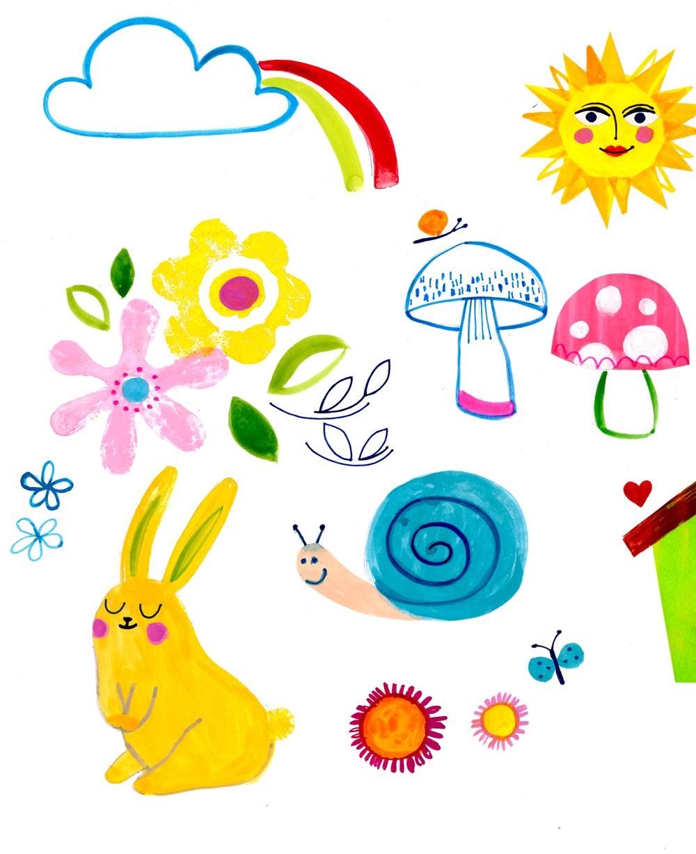 Baby-animal-illustrations-for-giftwrap4-emmajayne-designs