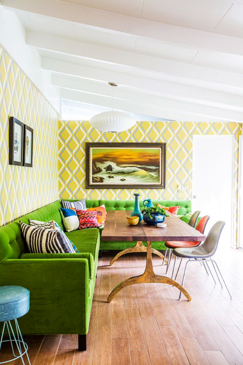 Blog archivecolourful eclectic livingroom ideas for Living room ideas uk 2016