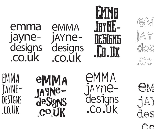 creating-a-logo-emmajayne-designs