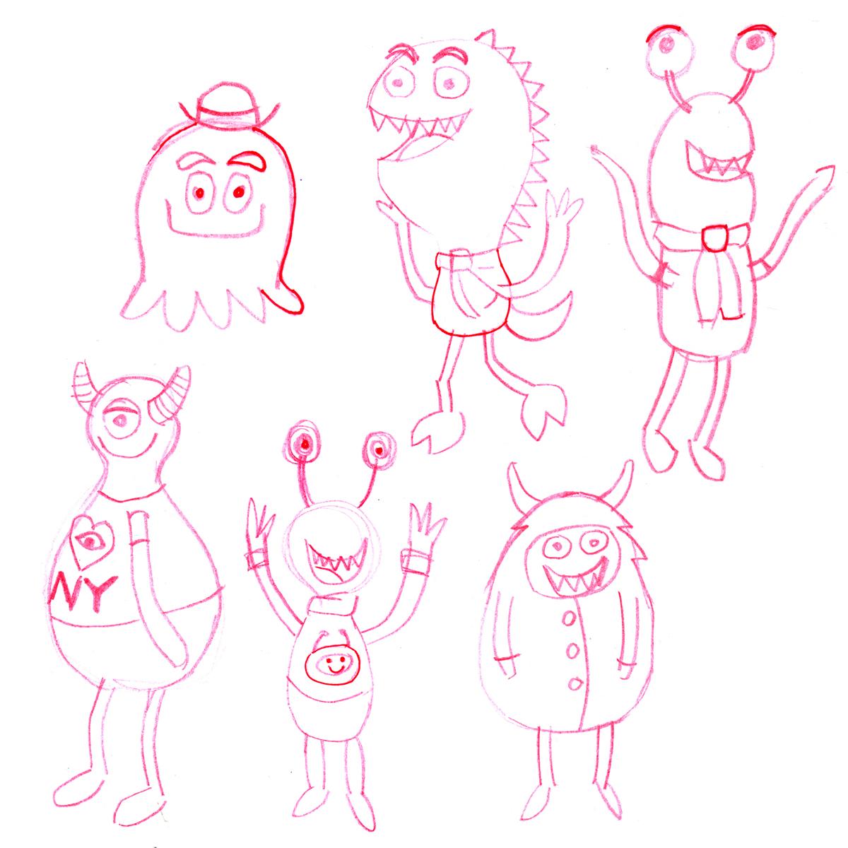 cute-monster-character-illustration3-emmajayne-designs