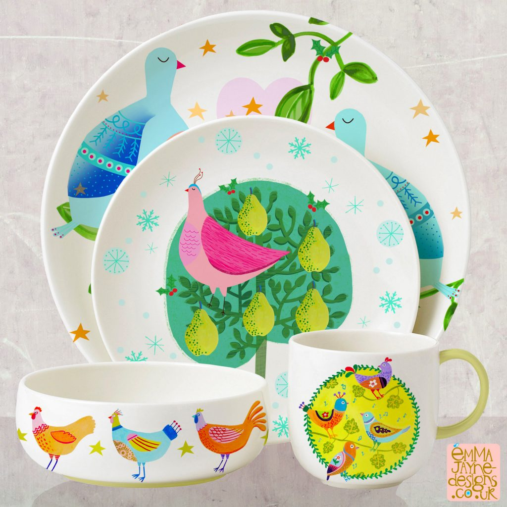christmas-dinnerware-collection-emmajayne-designs
